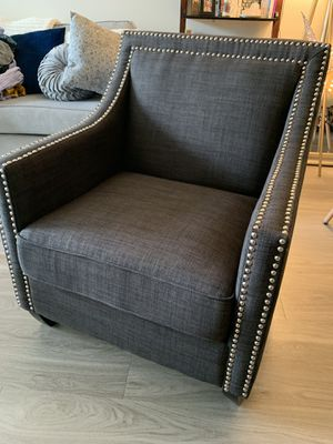 Accent Chair Like New for Sale in Rockville, MD