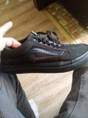 Black vans for Sale in Murfreesboro, TN