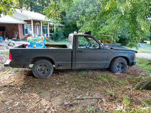 1988 chevy10 it can out run just about anything for Sale in Calhoun, GA