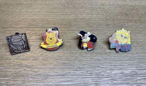 Disney Pins! $3 each for Sale in Whittier, CA