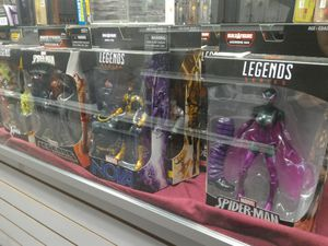 Collectabile action figure toy for Sale in Chicago, IL
