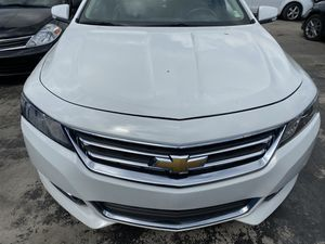 Chevrolet Impala 2016 for Sale in Hollywood, FL