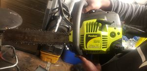 "Poulan 33cc 16"" inch Chainsaw for Sale in Portland, OR"