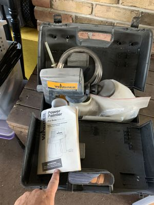 Wagner Power Painter for Sale in Myerstown, PA