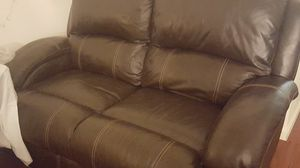 Recliner Loveseat for Sale in Fairfax, VA