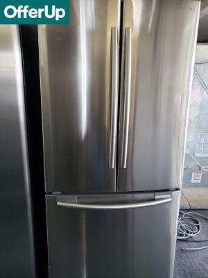 💥💥💥French Door 3-Door Samsung Refrigerator Fridge Stainless Steel #1129💥💥💥 for Sale in Anaheim, CA