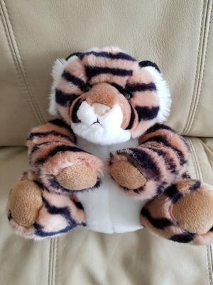 Tiger Teddy Bear - Adoreable New for Sale in Coronado, CA