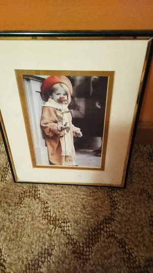 Small picture of little girl for Sale in Marshfield, MO