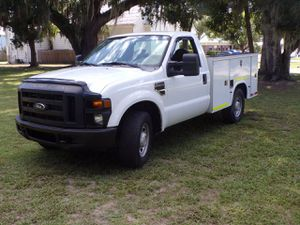 2010 Ford Super Duty F-250 SRW for Sale in Fruitland Park, FL