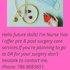 Nurse for Sale in Fort Lauderdale, FL