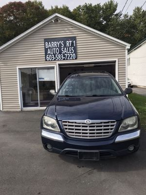 2005 Chrysler Pacifica for Sale in Boston, MA