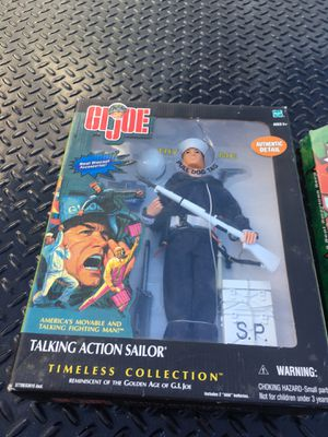 GI JOE Collectible Action Figures for Sale in Miami, FL