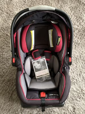 Graco Snugride 35LX Click Connect Infant Car Seat for Sale in Portland, OR
