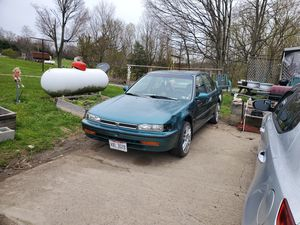 1993 honda accord lx for Sale in New Waterford, OH