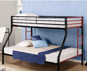 Bunk bed   Twin Full for Sale in Silver Spring, MD