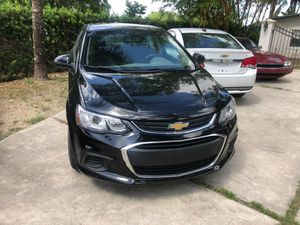 2017 Chevy Sonic for sale! for Sale in Homestead, FL