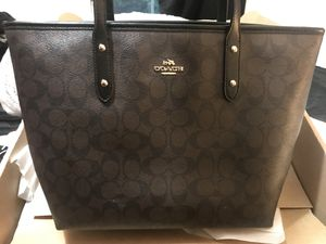 Coach Purse for Sale in East Peoria, IL