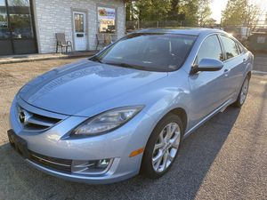 2009 Mazda 6 touring for Sale in Virginia Beach, VA