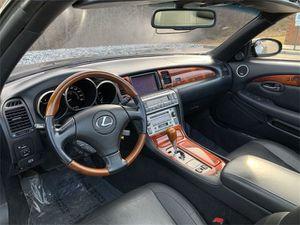 2007 Lexus SC 430 for Sale in Greensboro, NC