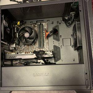 Ryzen 3, 8gb Gtx760 Gaming Pc for Sale in Springfield, VA