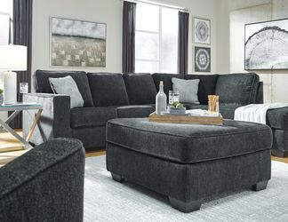 NEW, ALTARI OTTOMAN, SLATE. for Sale in Westminster,  CA