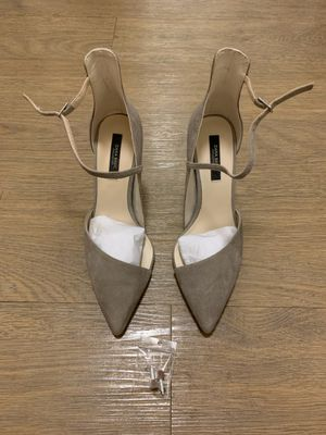 Zara high heels for Sale in San Jose, CA