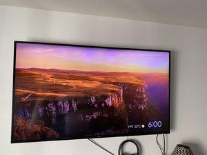 """Smart tv Samsung 55"""" for Sale in El Sobrante, CA"""