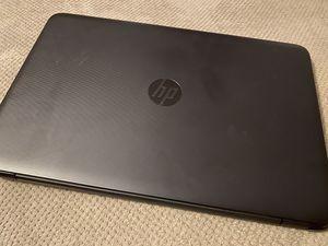 HP laptop for Sale in Midlothian, IL