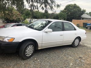 1999 Toyota Camry for Sale in Oroville, CA