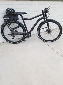 Cannondale lefty Hybrid Size Large Fits Like Medium new for Sale in Pasadena,  CA
