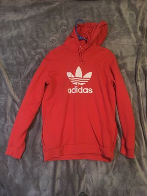 Adidas hoodie size medium for Sale in Beaver Falls, PA