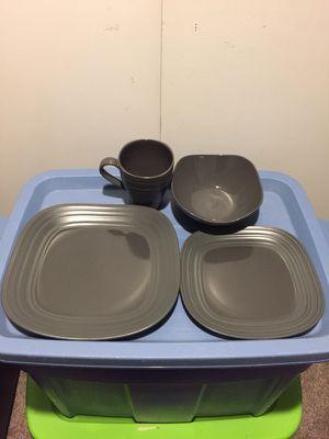 Mikasa dinnerware set for Sale in Seattle, WA