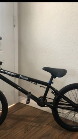 Framed Bmx Runs Amazing Asking 180 Willing to Trade For A Console Lawnmower weed Whacker Gas Blower Tools Ect for Sale in Riverside,  CA