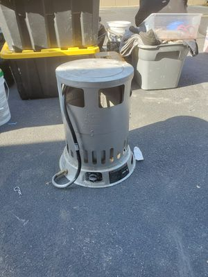 Propane heater for Sale in Chesapeake, VA
