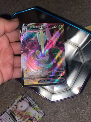Pokemon card $175 for Sale in Falls Church, VA