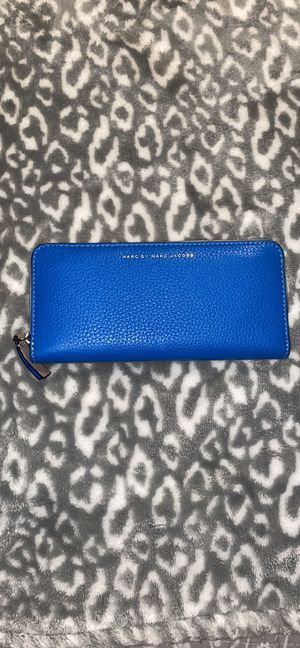 Authentic Marc By Marc Jacobs Wallet! for Sale in Downers Grove, IL