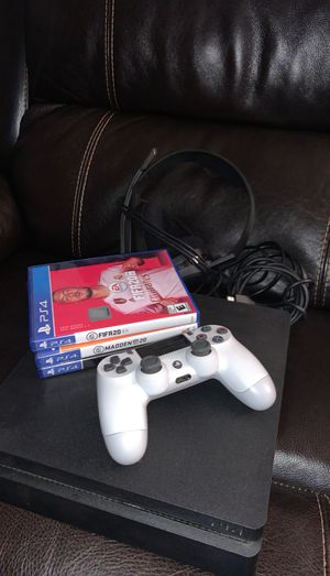 Ps4 for Sale in San Diego, CA