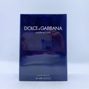 Dolce & Gabbana Pour Homme By Dolce & Gabbana 4.2 oz for Sale in Miami, FL