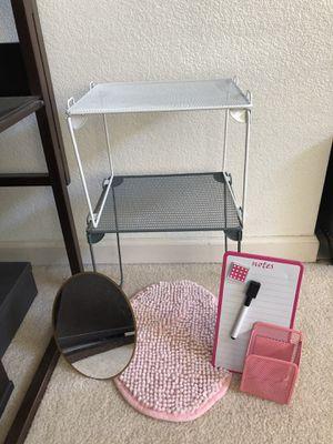 Locker accessories for Sale in Vacaville, CA