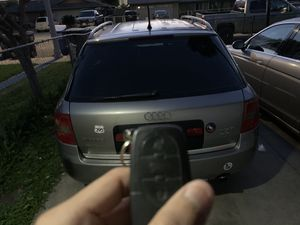 Audi A4 2003 for Sale in Pomona, CA