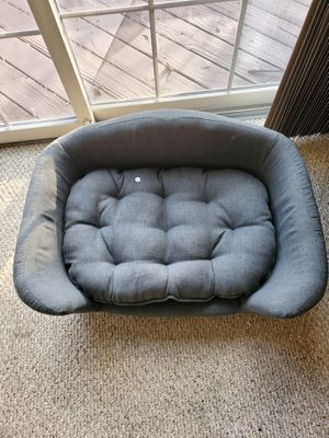 Cauthen Mid Century Plush Dog Sofa/Bed for Sale in Akron, OH