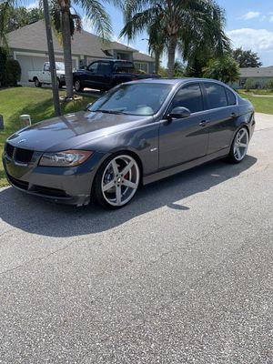 2006 BMW 3 Series 330i Sedan 4D for Sale in Kissimmee, FL