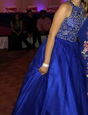 $200 obo Quinceanera/Prom Dress for Sale in MAGNOLIA SQUARE, FL
