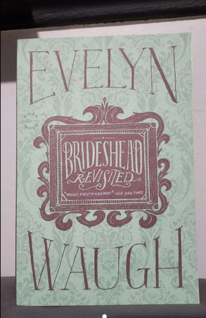Evelyn Waugh Brideshead Revisited for Sale in South Gate, CA