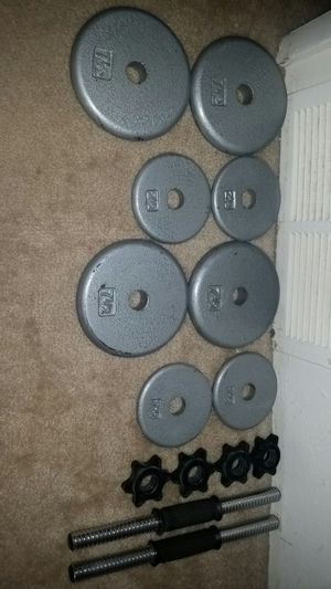 Exercising equipment for Sale in Chesterfield, MO