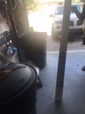 New sliding door blind for Sale in Longwood, FL
