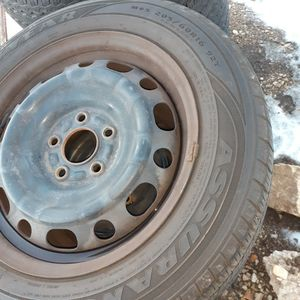Used Tires for Sale in Joliet, IL