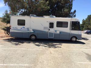 2000 Sea View motorhome for Sale in Murrieta, CA