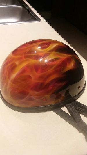 Fire helmet for Sale in Round Rock, TX