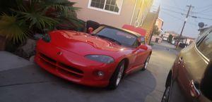 1994 Dodge Viper RT for Sale in Huntington Park, CA